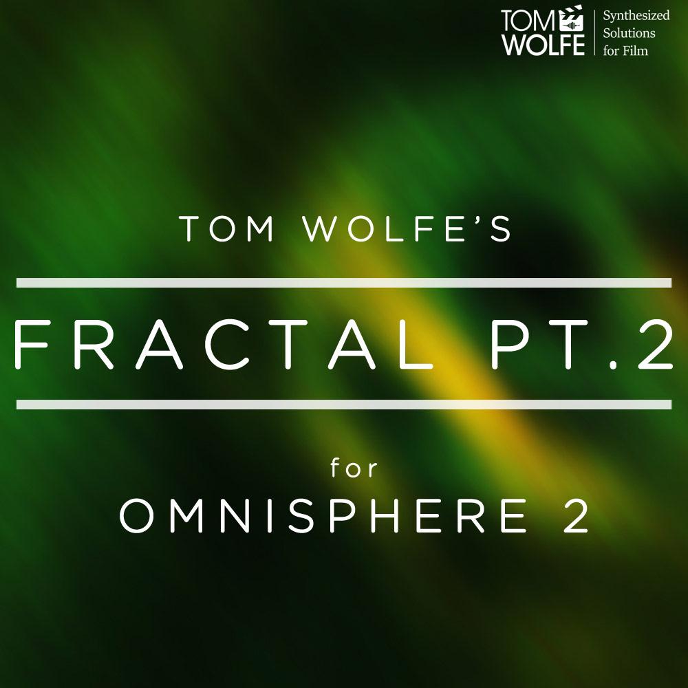 Fractal Pt. 2