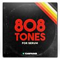 808 Tones