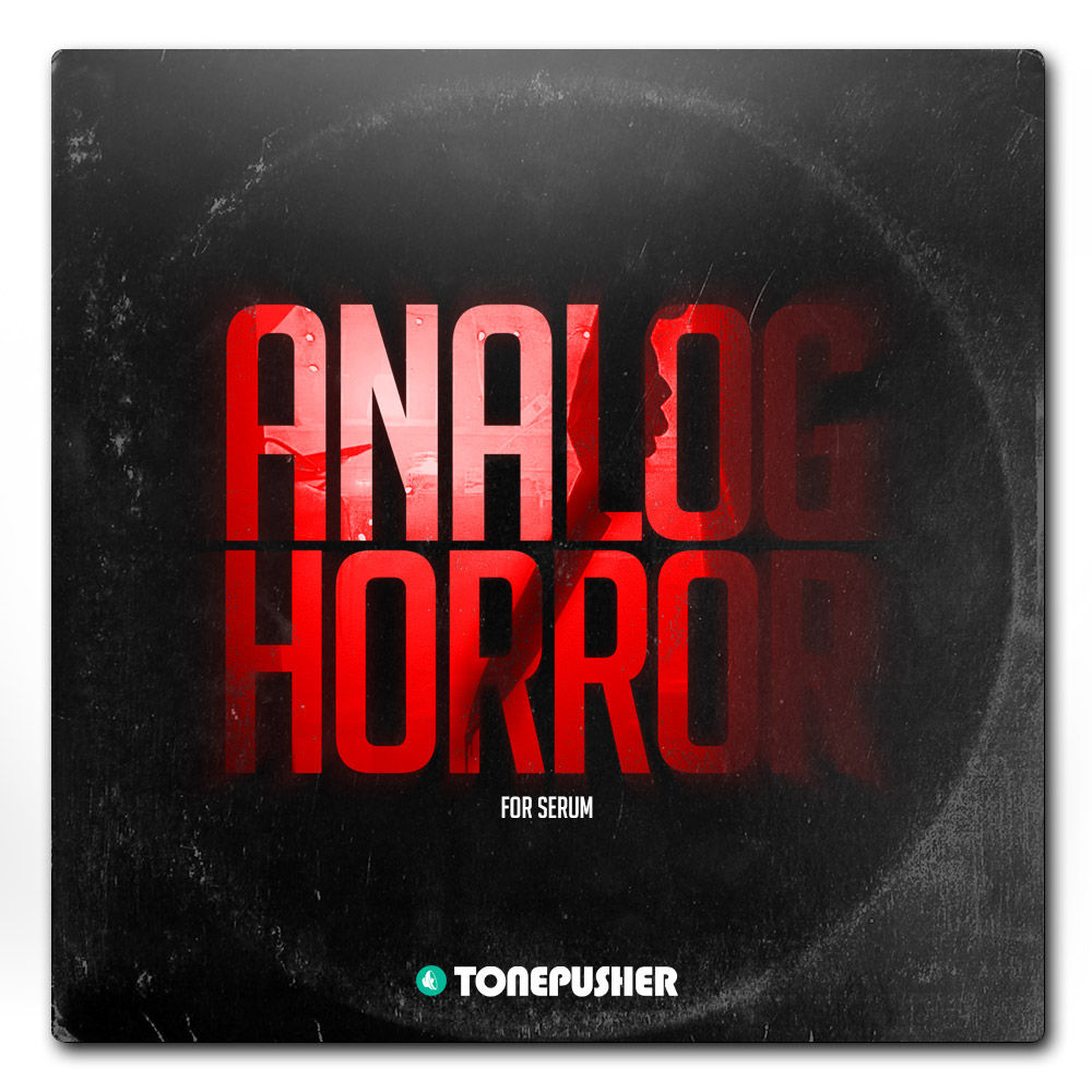 Analog Horror Vol 1
