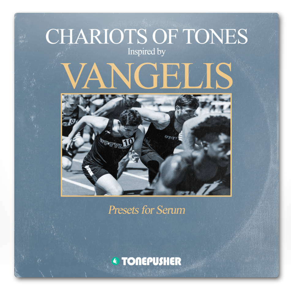 Chariots of Tones