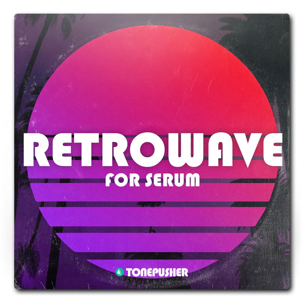 Retrowave Vol 1