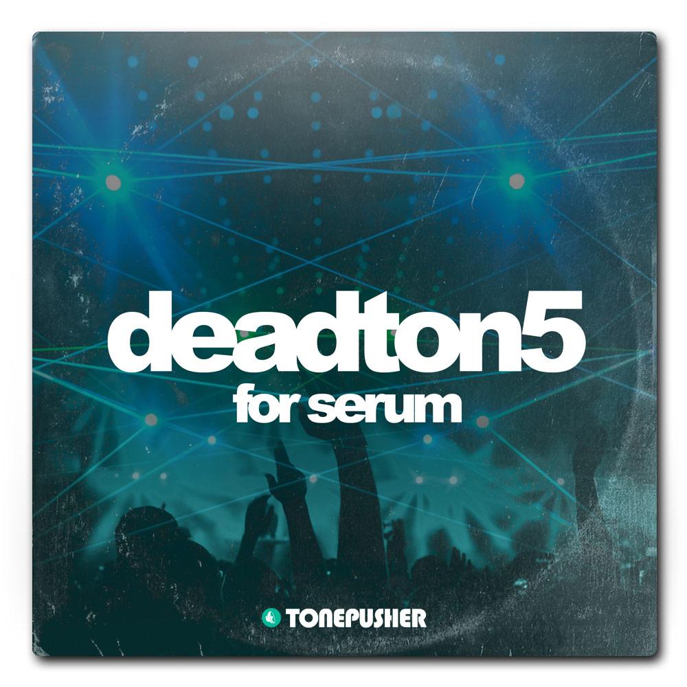 Deadton 5