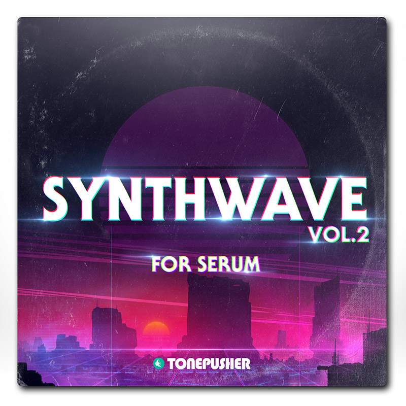 Synthwave Vol 2