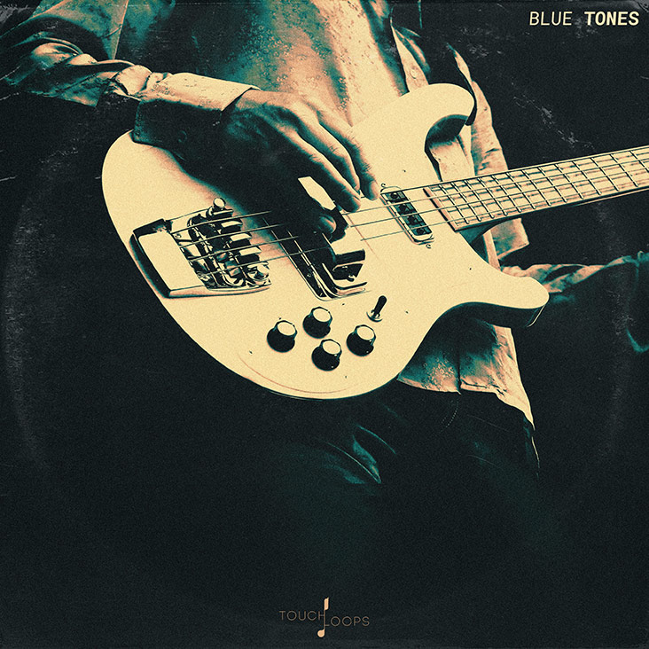 Blue Tones