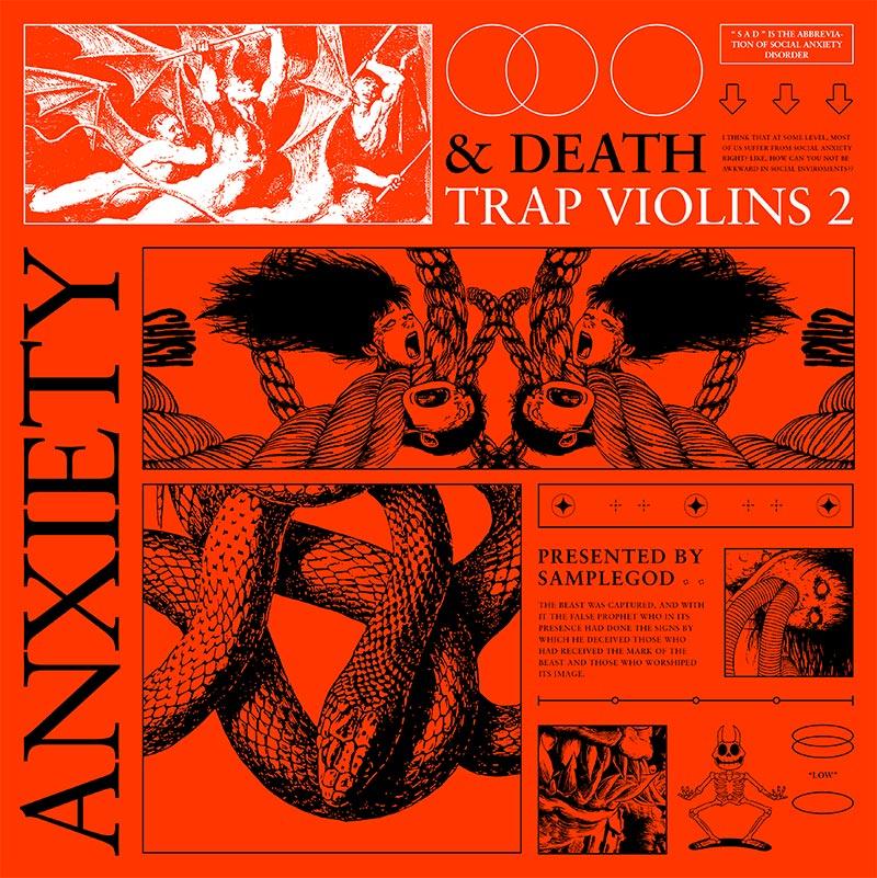 Anxiety & Death