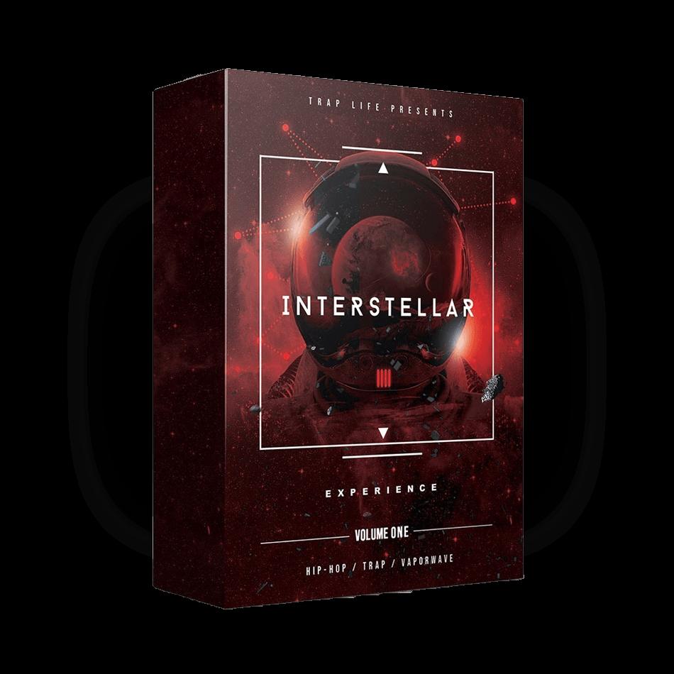 Interstellar - Vol. 1