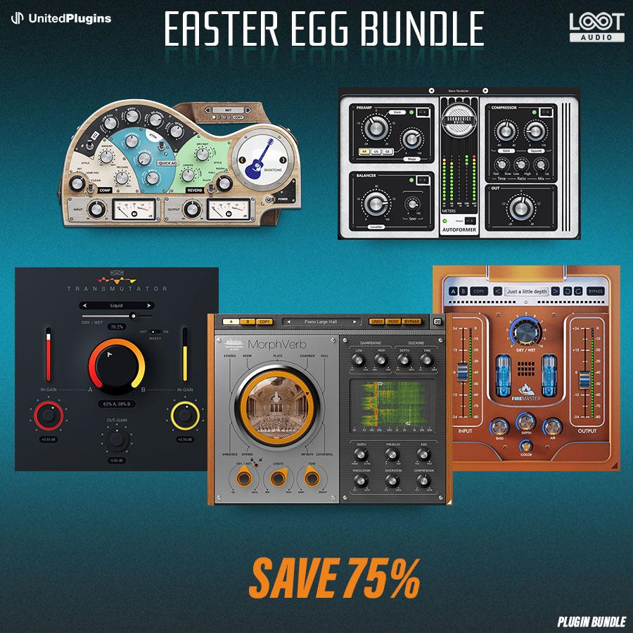United Easter Egg