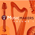 Musicmakers Vol. 1