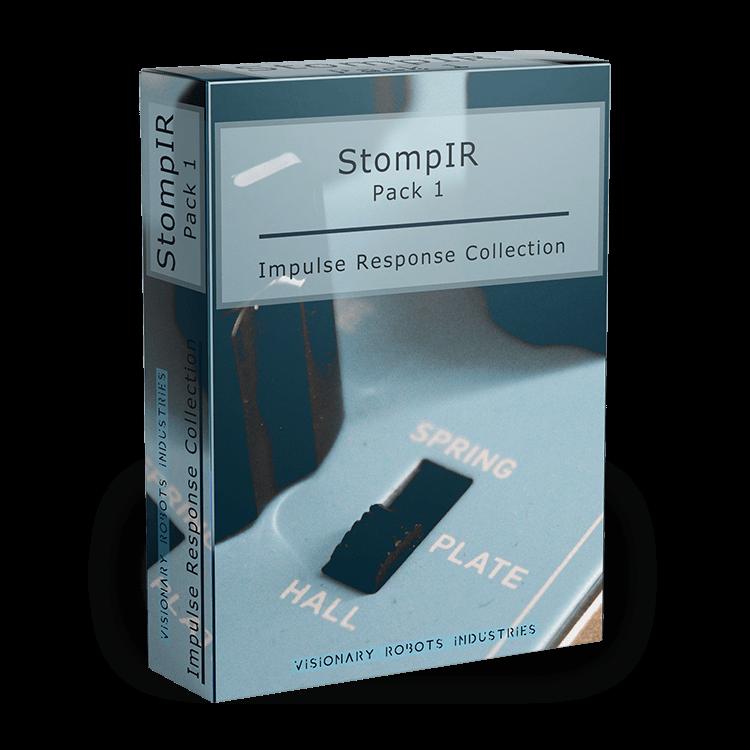 StompIR Pack 1
