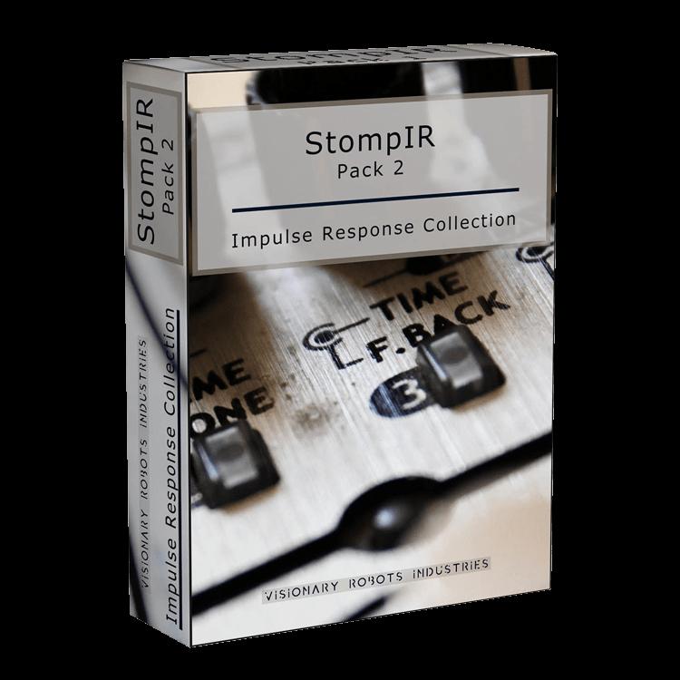 StompIR Pack 2