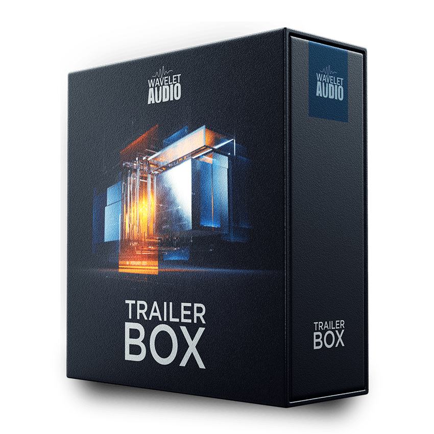 Supporting image for Trailer Box