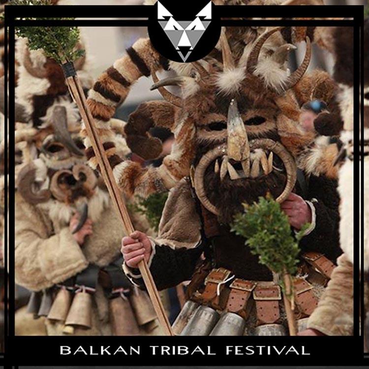 Balkan Tribal Festival