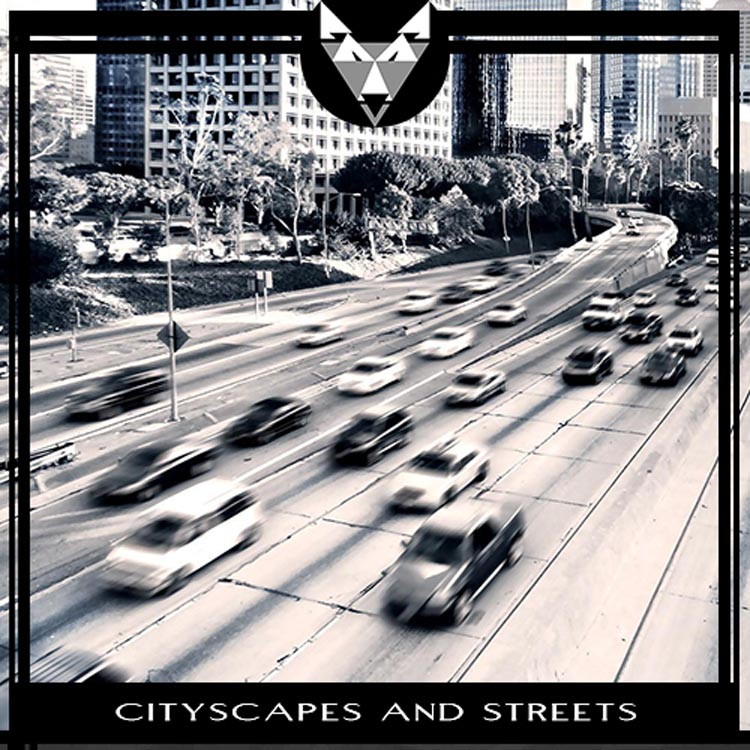 Cityscapes and Streets