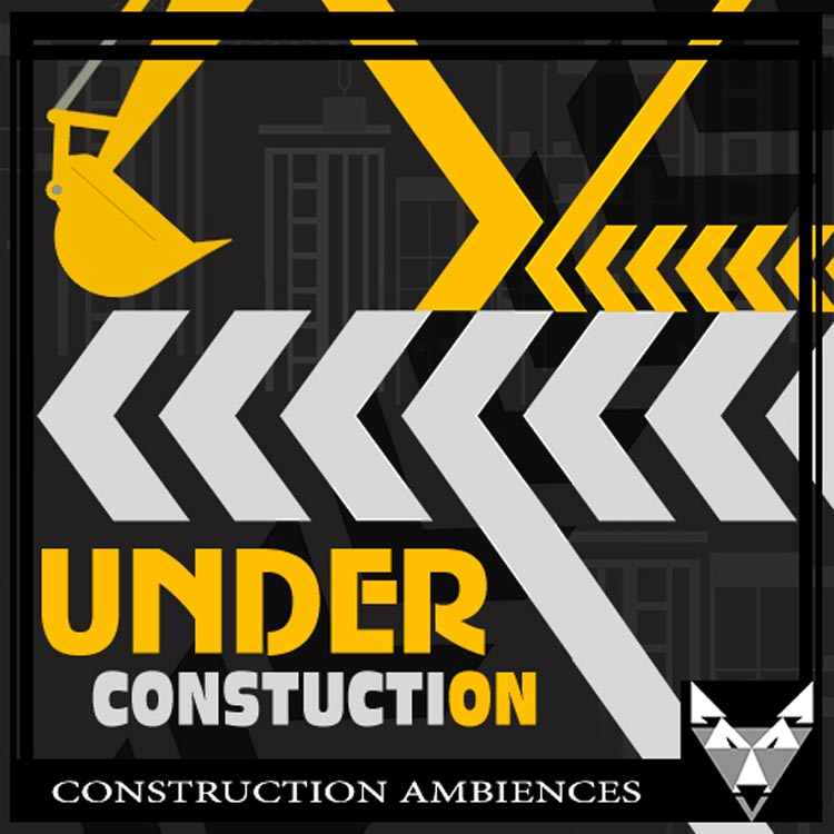 Construction Ambiences