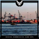 DA 03 Dock Ambience_12_ Trucks, Birds, T12