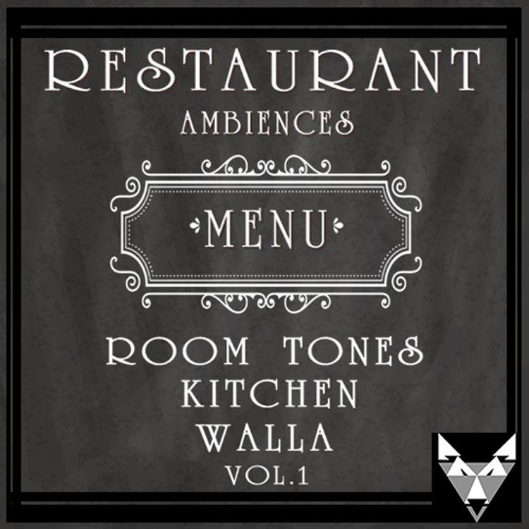 Restaurant Ambiences