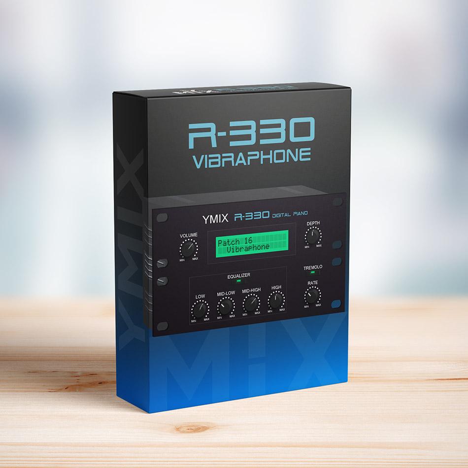 R-330 Vibraphone