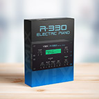 R-330 Electric Piano