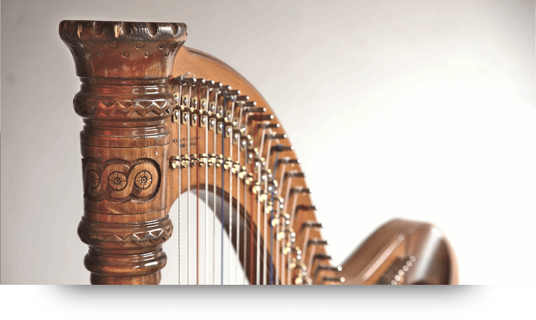 Supporting image for Tyrolean Harp