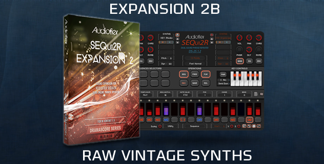 SEQui2R Expansion 2B