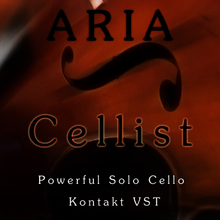 Cellist overview image