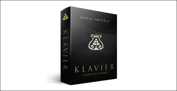 Image supporting KLAVIER - GRAVITAS PIANO