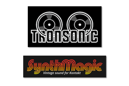 Image supporting Made in Conjunction with Synthmagic