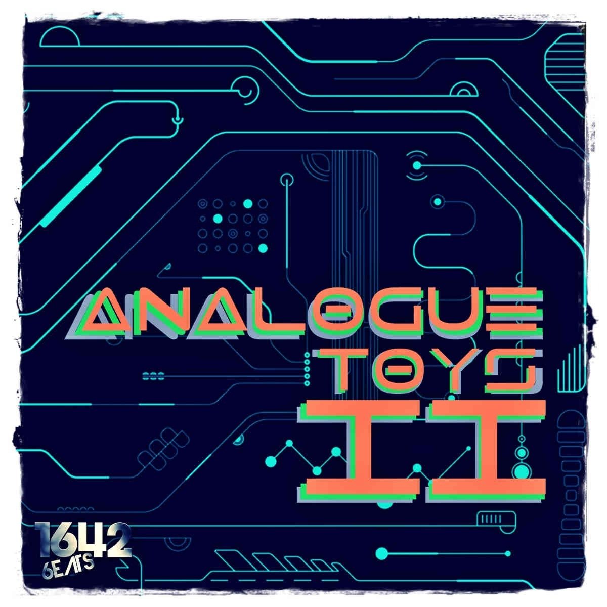 Analogue Toys II