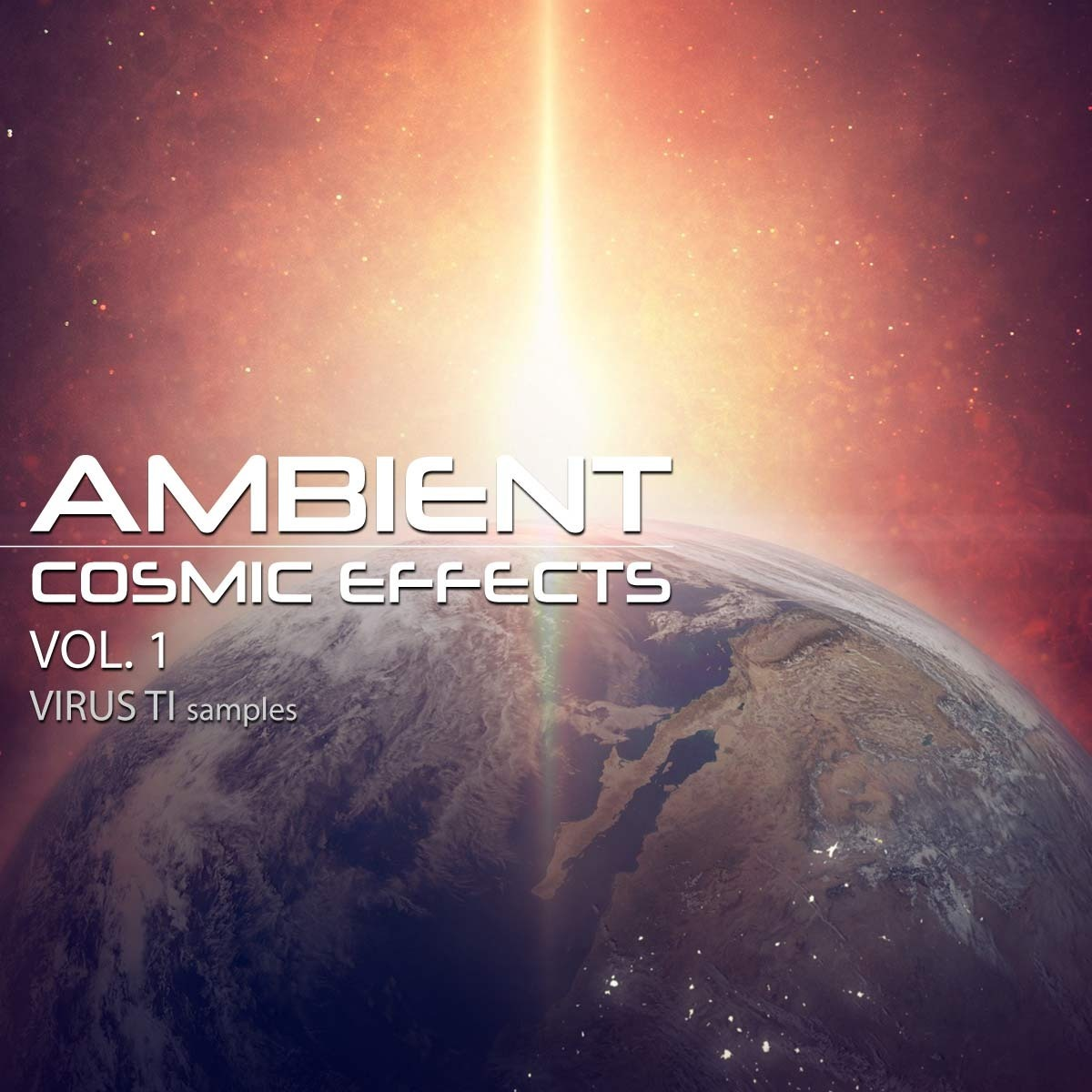 Ambient Cosmic Effects Vol 1