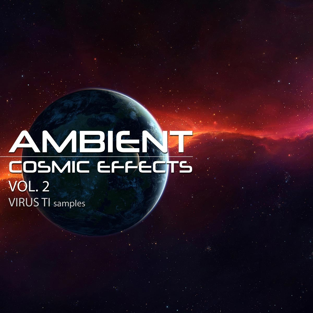 Ambient Cosmic Effects Vol 2