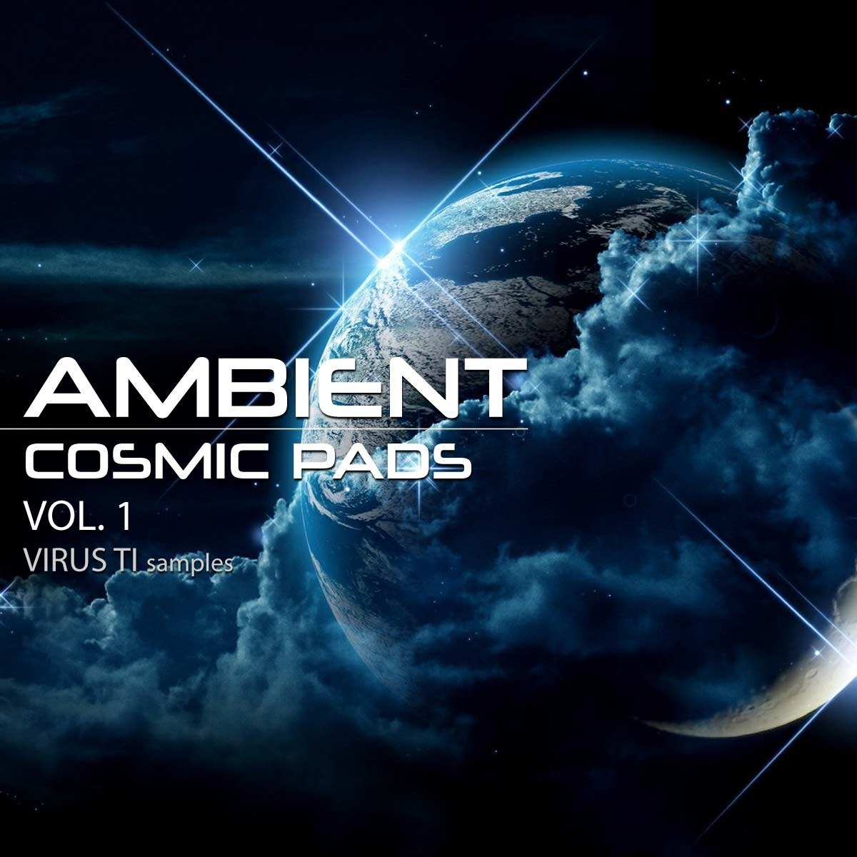 Ambient Cosmic Pads Vol 1