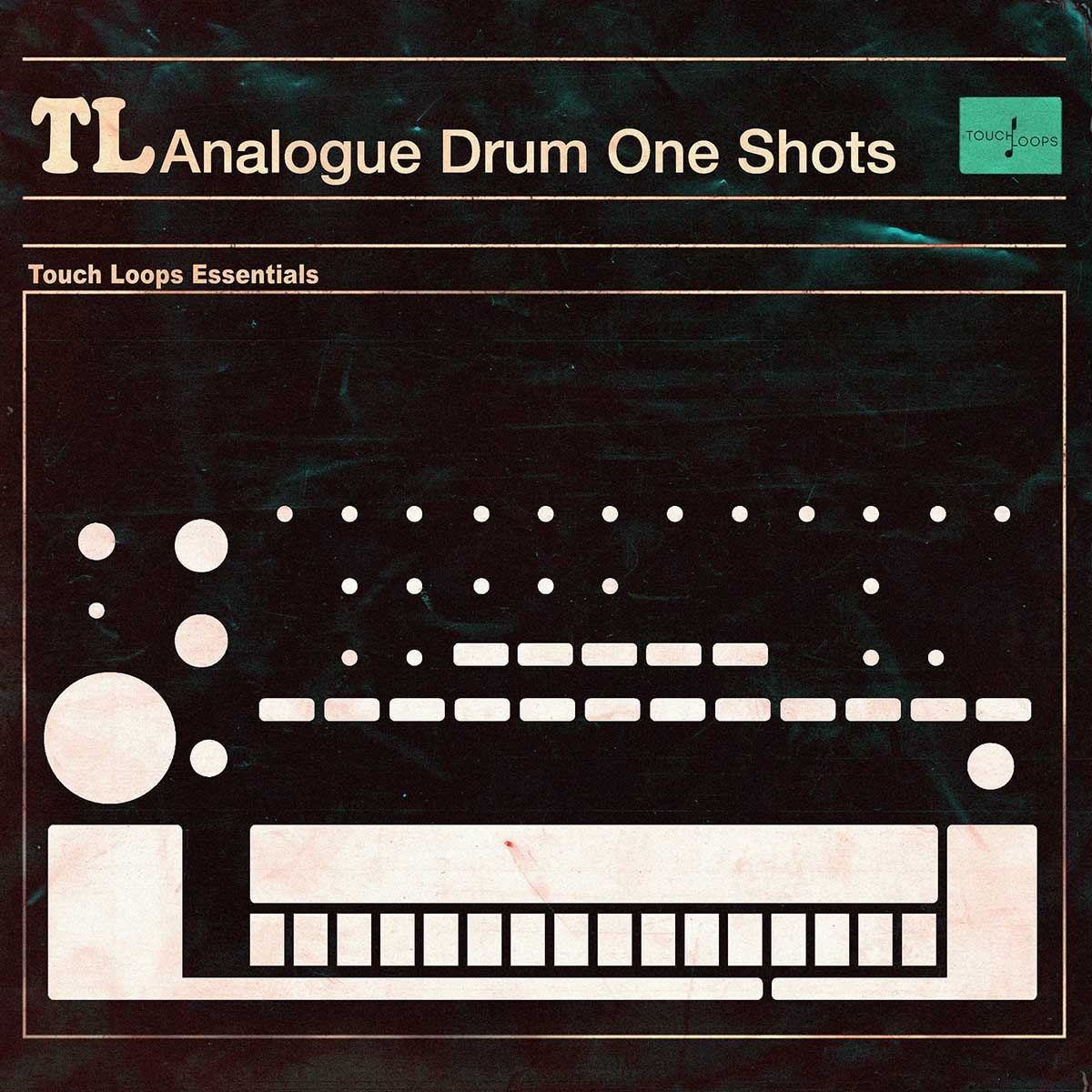 Analogue Drum One Shots