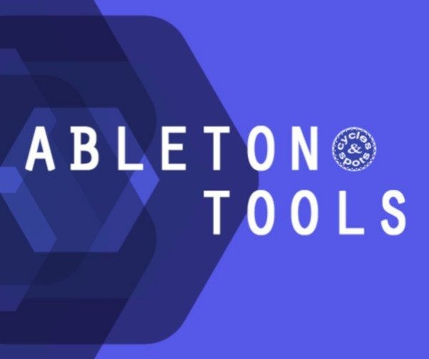 Ableton Tools