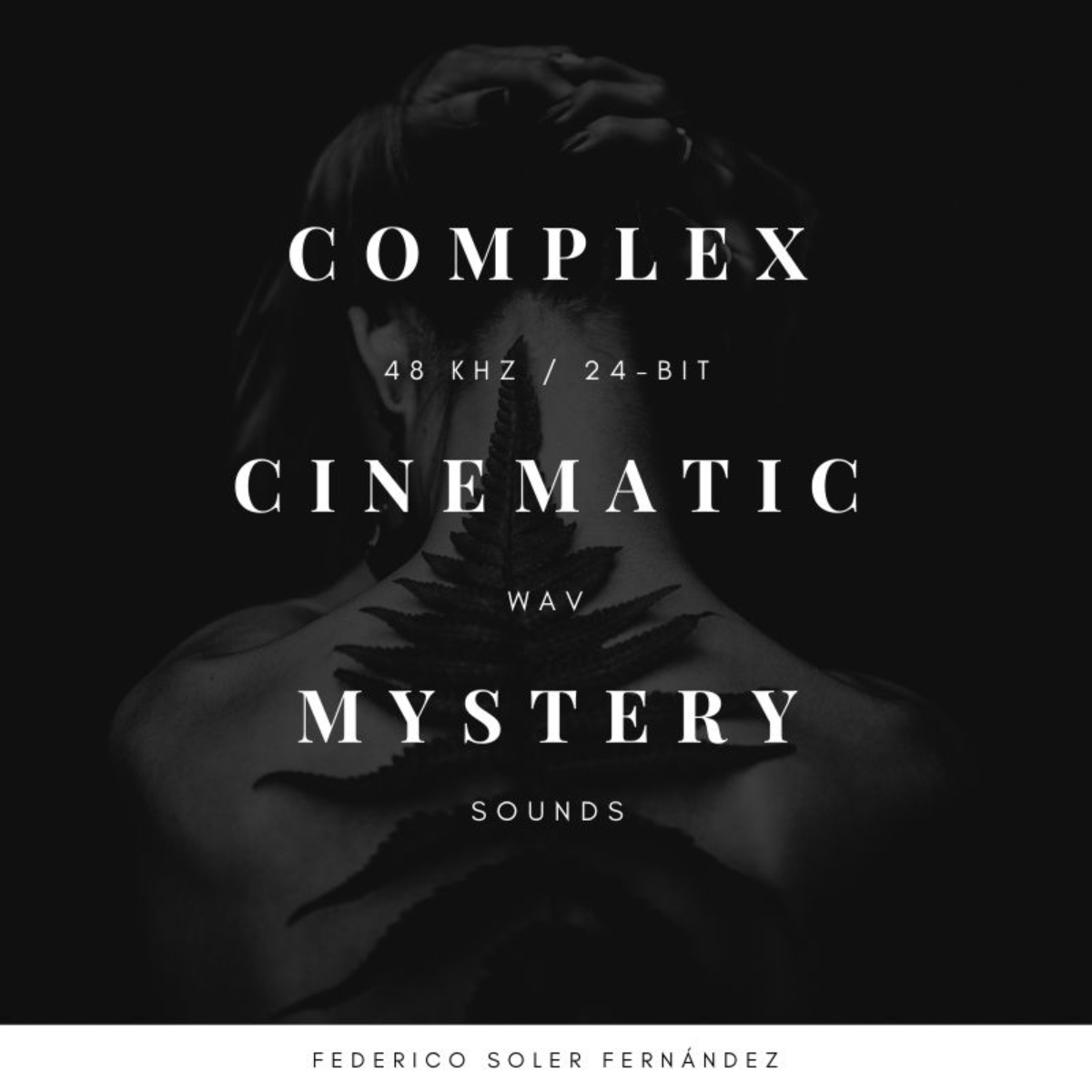 Complex Cinematic Mystery