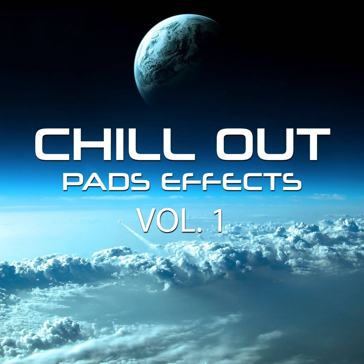 Chillout Pads Effects Vol 1