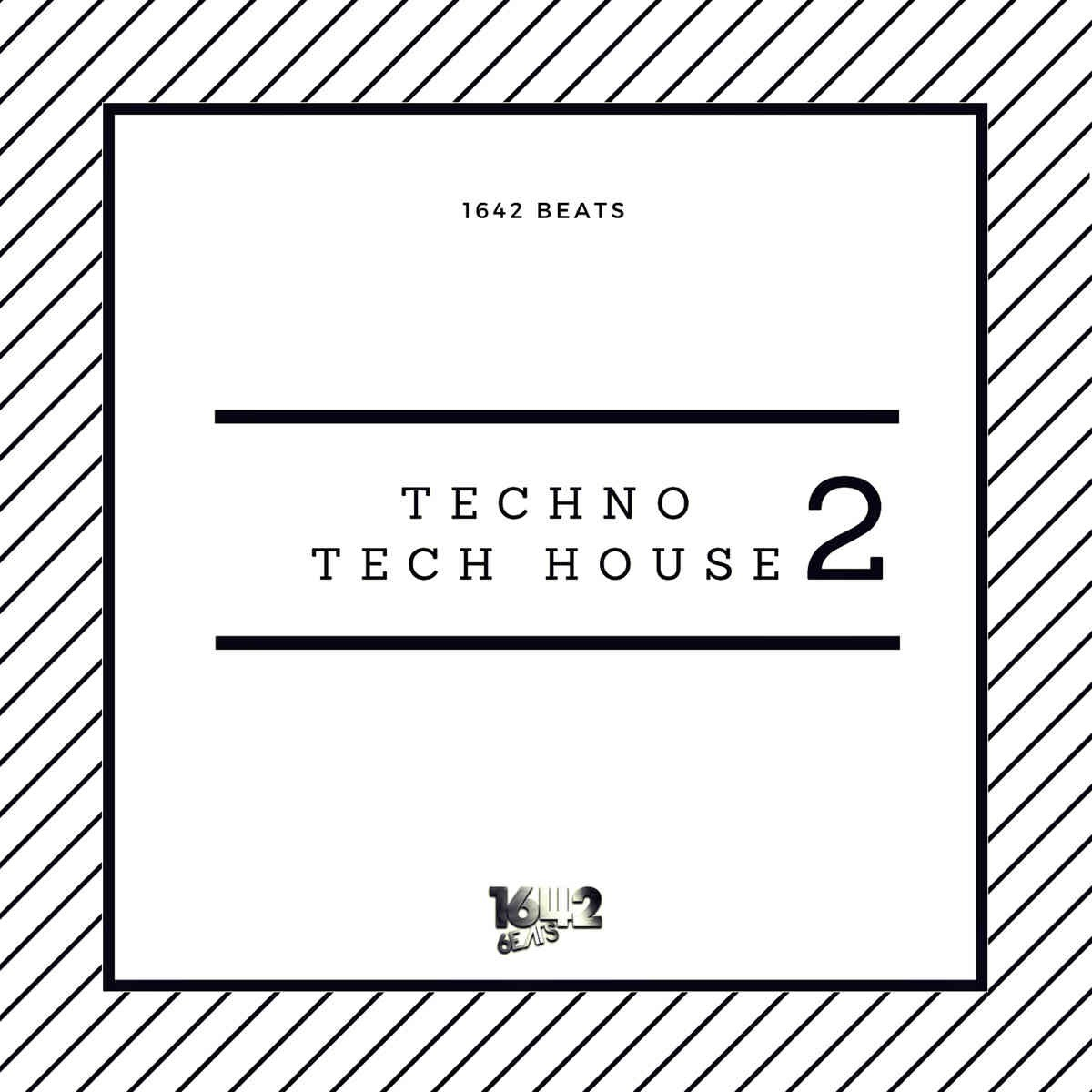 Techno Tech House Pack 2