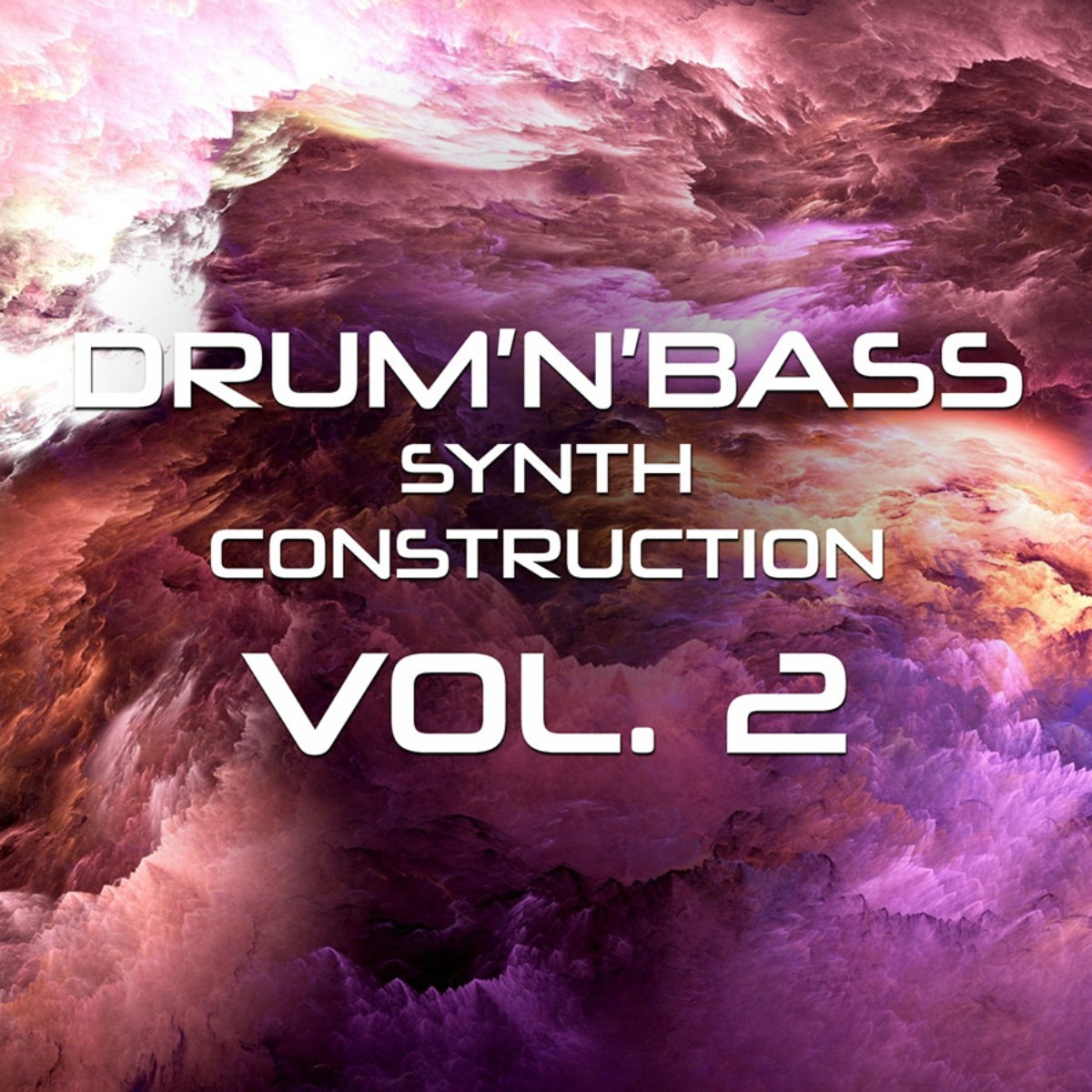 DnB Synth Construction Vol 2