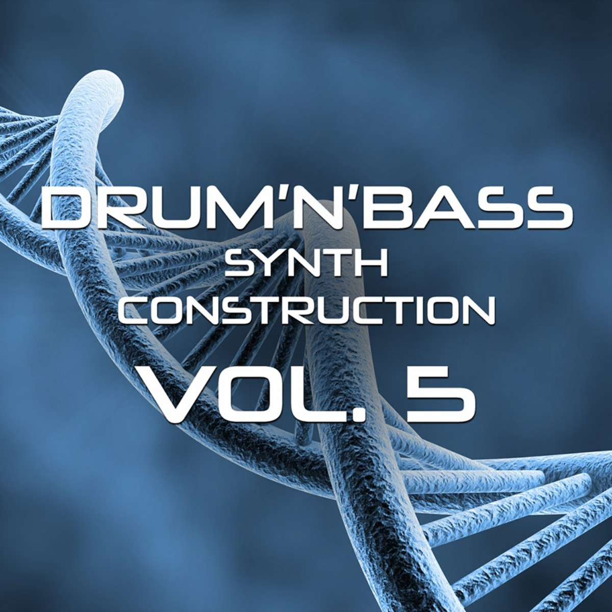 DnB Synth Construction Vol 5