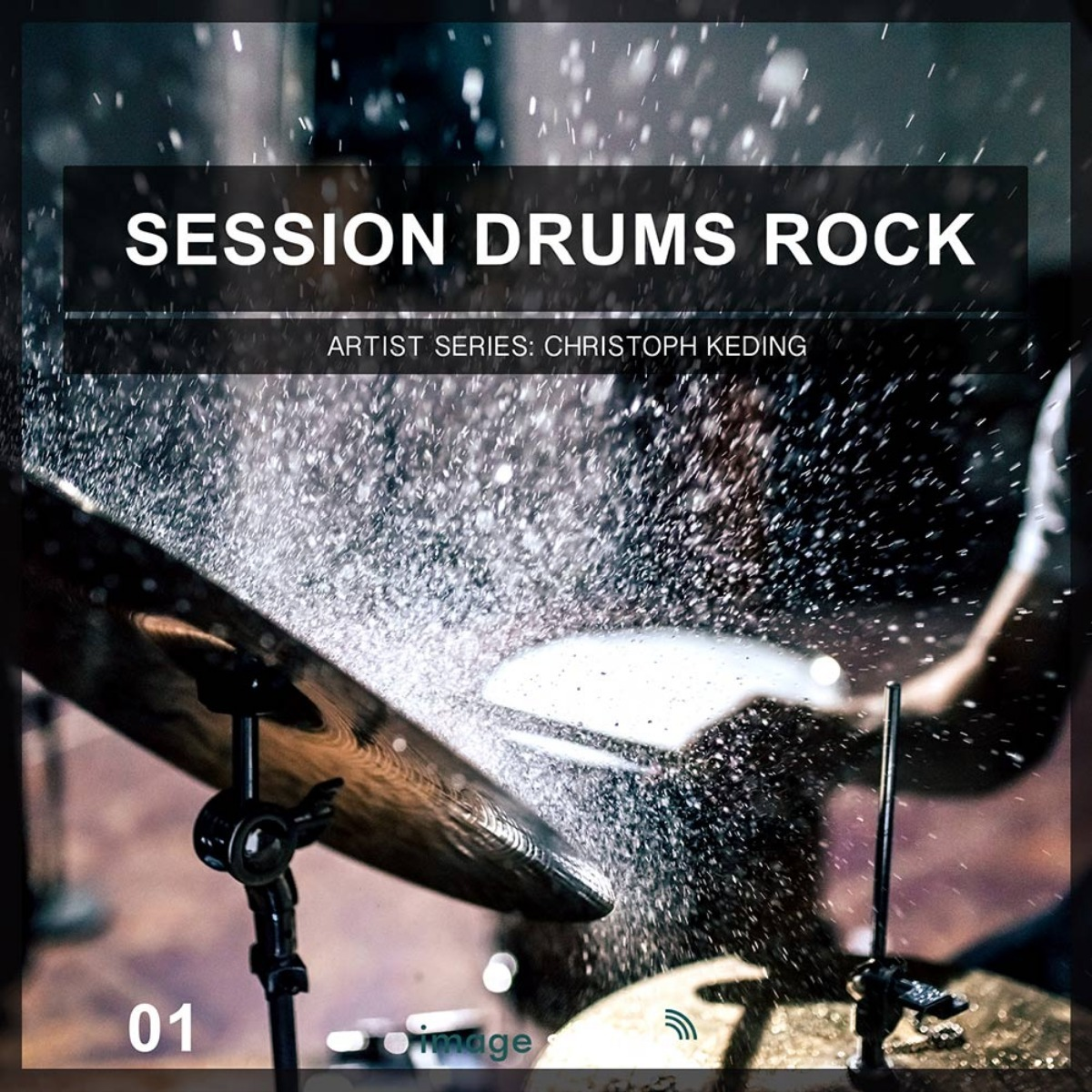 Session Drums Rock 1