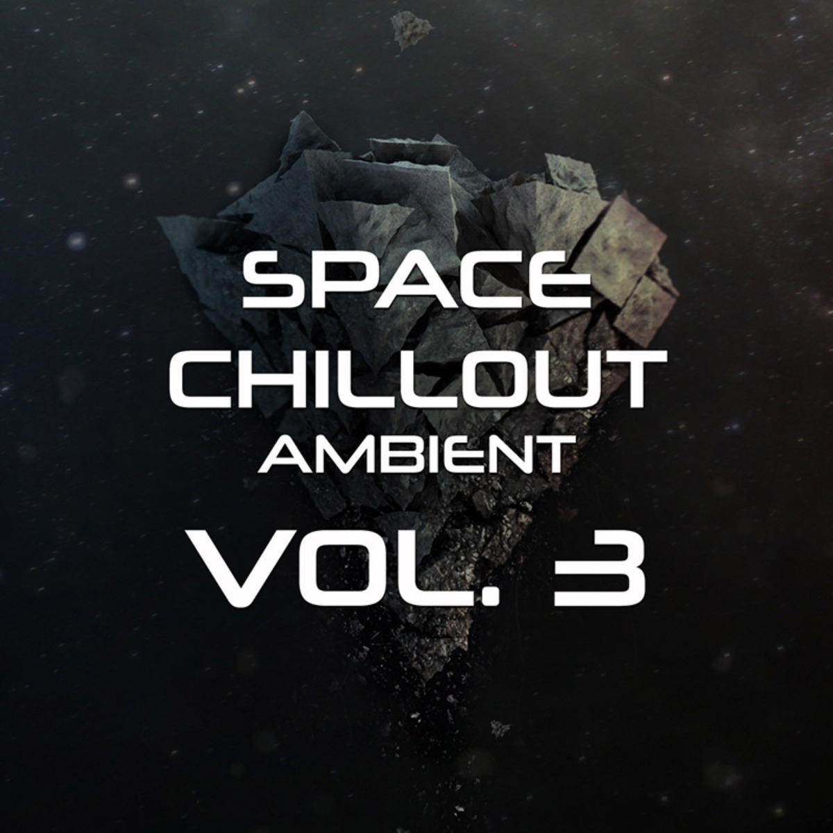 Space Chillout Vol 3