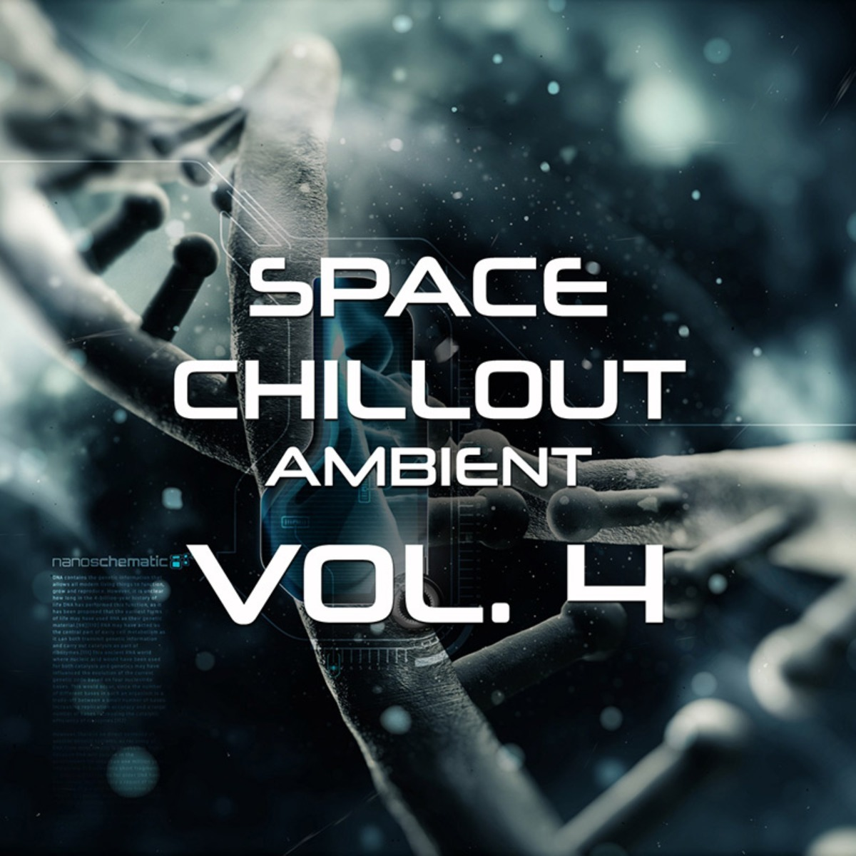 Space Chillout Vol 4