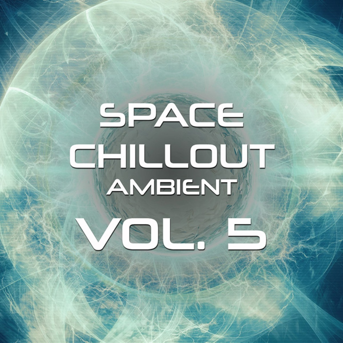 Space Chillout Vol 5