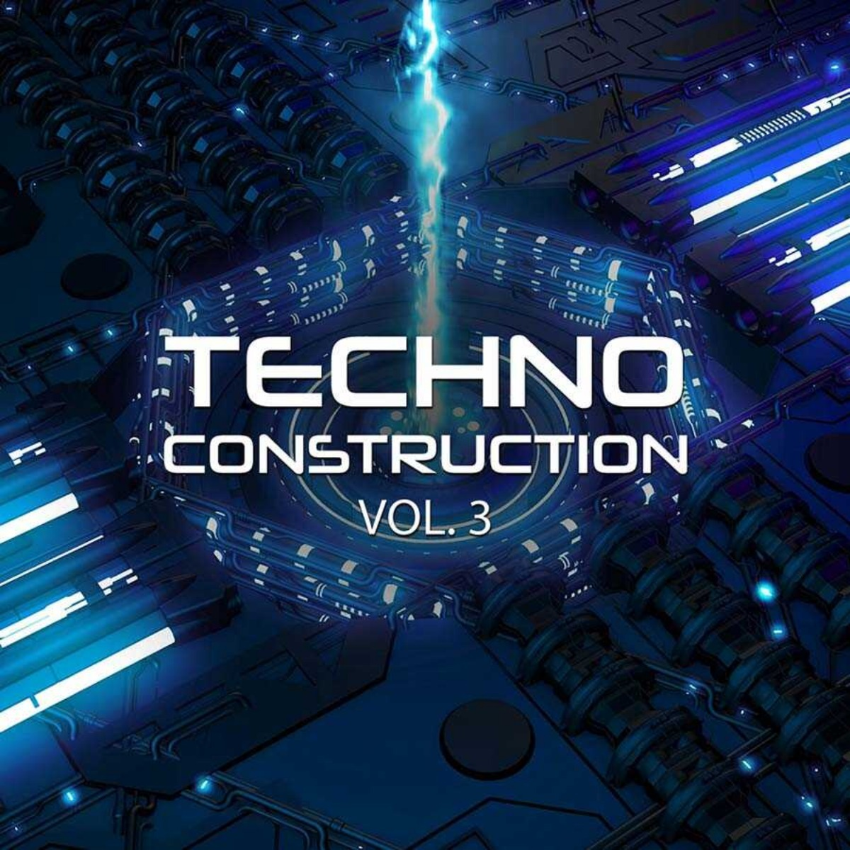 Techno Construction Vol 3