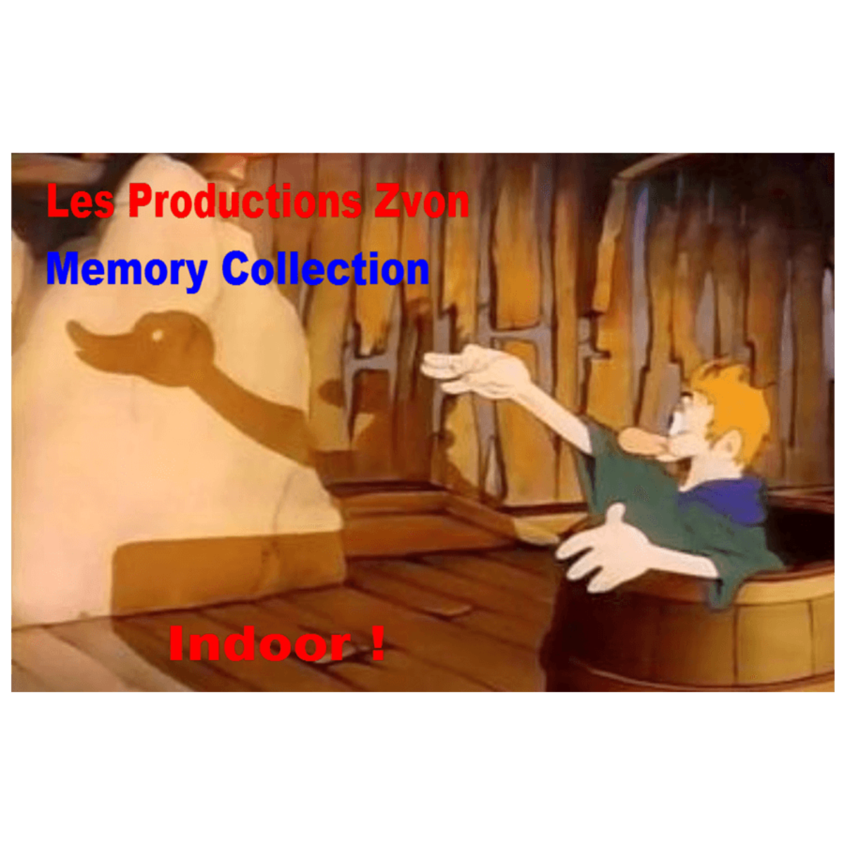 Memory Collection Indoor Pack