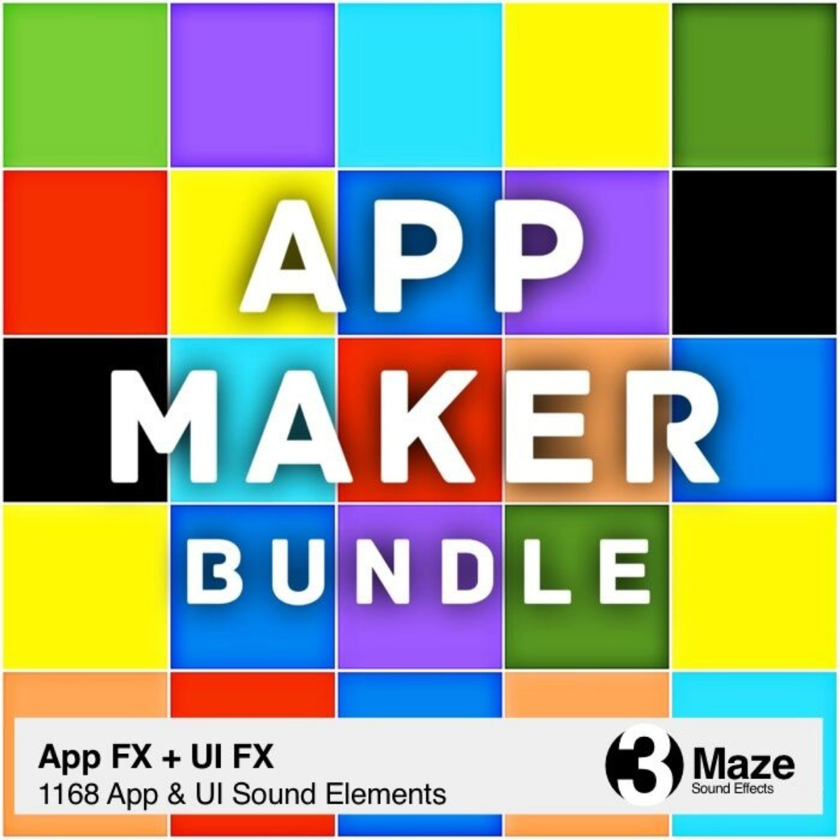 App Maker Bundle