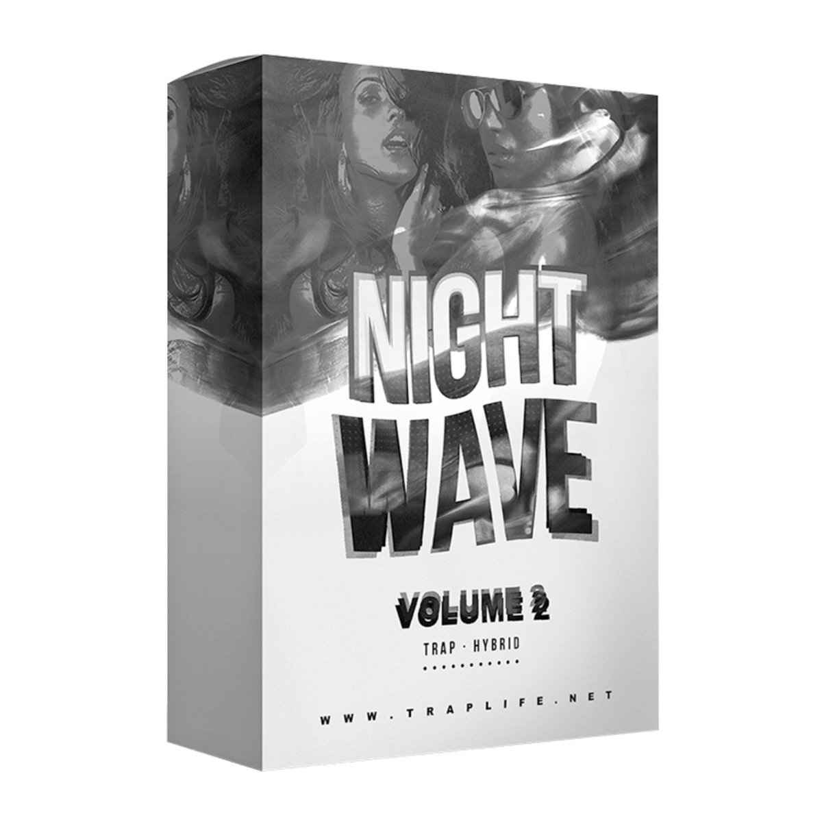 Nightwave Vol 2