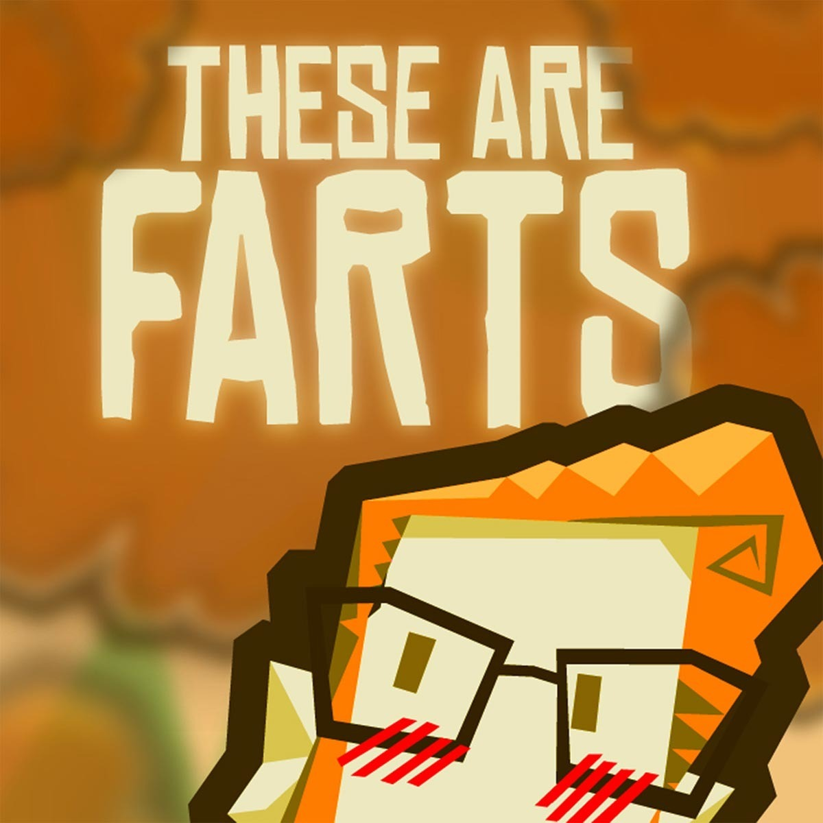 These are Farts