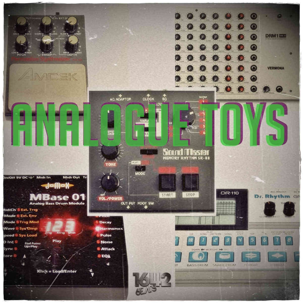 Analogue Toys