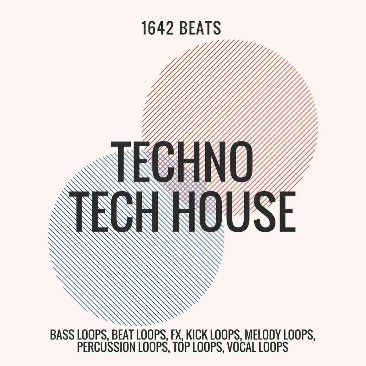 Techno Tech House Pack