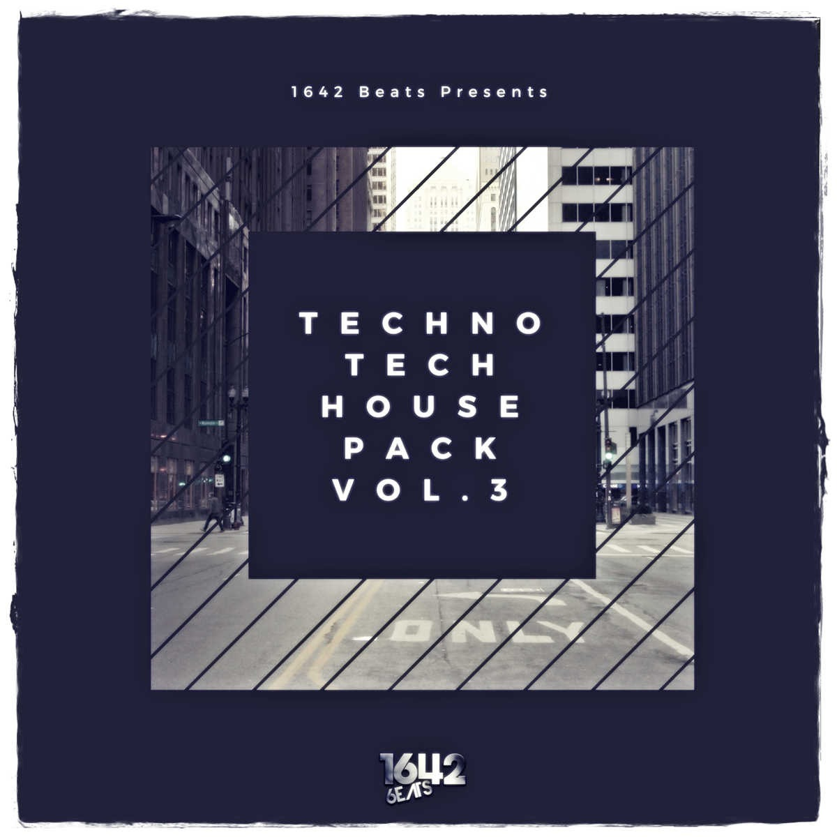 Techno Tech House Pack 3